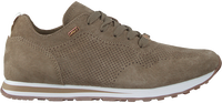 Taupe MEXX Lage sneakers CIRSTEN  - medium
