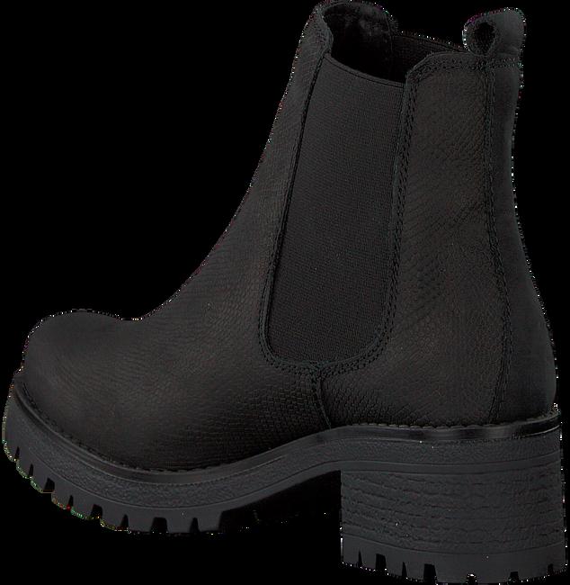 Zwarte OMODA Chelsea boots 13 22924 NO1 90EO - large