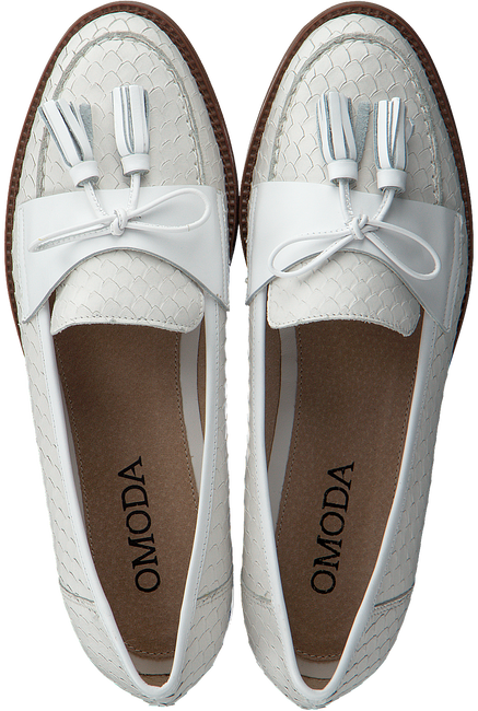 Witte OMODA Loafers 1182106  - large
