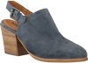 Blauwe VIA VAI Sandalen 5001083  - small