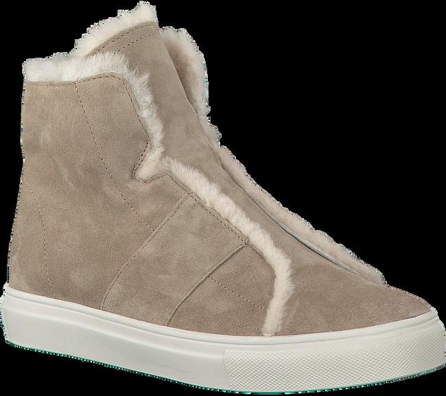 Beige KENNEL & SCHMENGER Sneakers 15450  - large