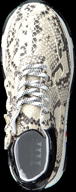 Beige HIP Sneakers H1748  - large