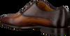 Cognac MAGNANNI Nette schoenen 23050  - small