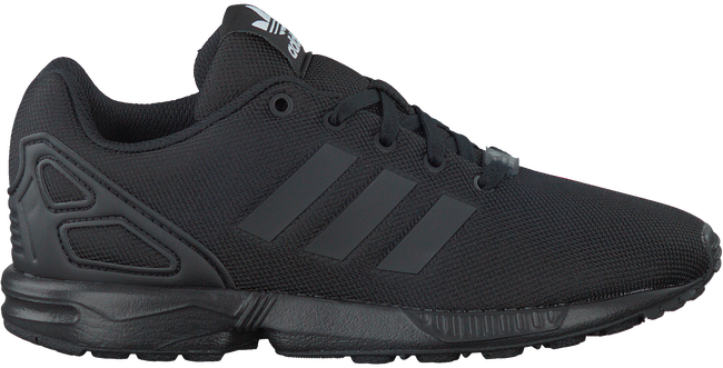 Zwarte ADIDAS Sneakers ZX FLUX KIDS  - large