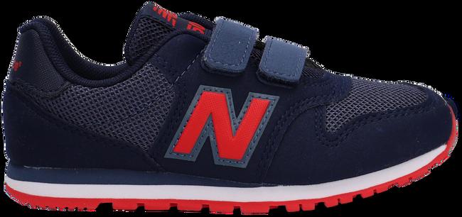 Blauwe NEW BALANCE Lage sneakers IV500/YV500  - large