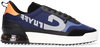 Blauwe CRUYFF CLASSICS Lage sneakers CONTRA  - small