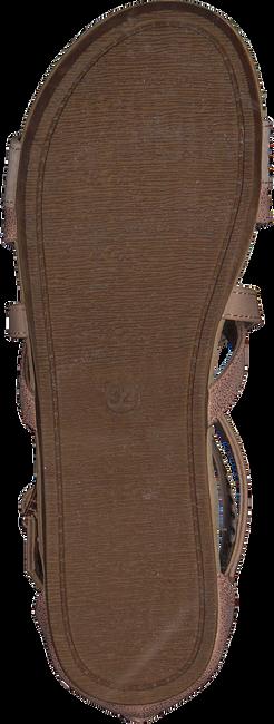 Roségouden BULLBOXER Sandalen AED031FIS - large