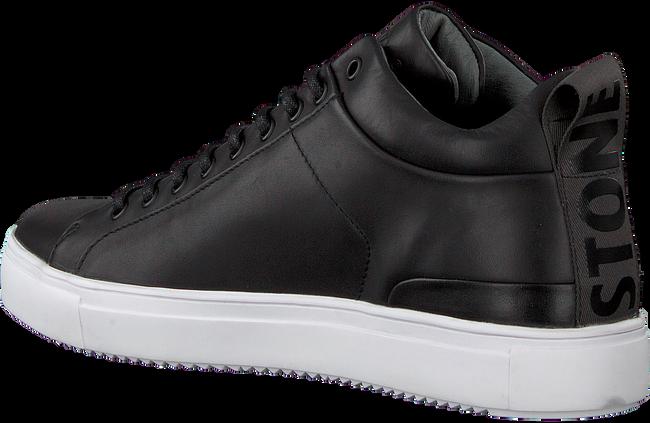 Zwarte BLACKSTONE Sneakers SG29  - large