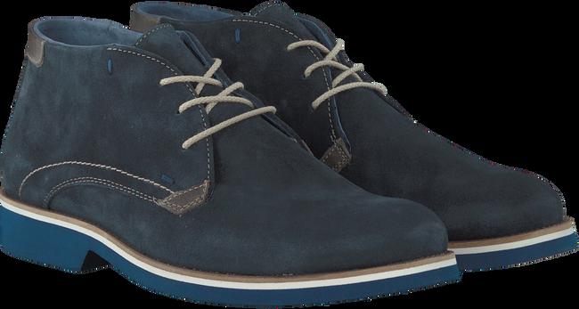 Blauwe OMODA Nette schoenen 97052  - large