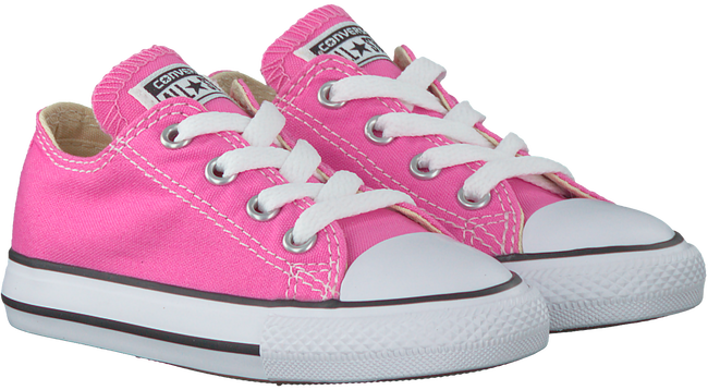 Roze CONVERSE Sneakers CHUCK TAYLOR ALL STAR OX - large