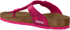 Roze BIRKENSTOCK Slippers GIZEH KIDS - small
