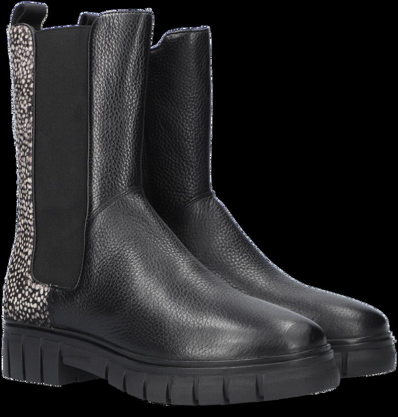 Zwarte MARUTI Chelsea boots TOBI  - larger