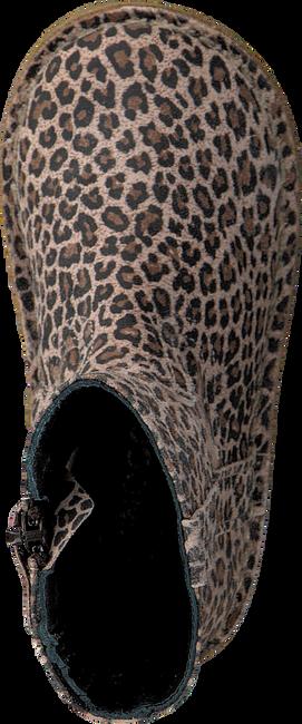 Roze PINOCCHIO Lange laarzen P1603  - large