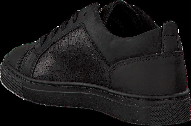 Zwarte ANTONY MORATO Sneakers MKFW00103  - large