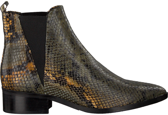 Groene DEABUSED Chelsea boots 7001 - large