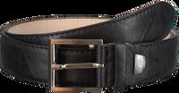 Zwarte GIORGIO Riem 1023/40 - medium