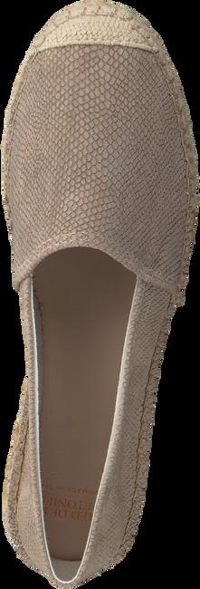 Taupe FRED DE LA BRETONIERE Espadrilles 152010003  - large