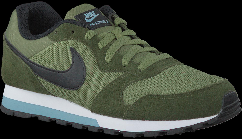 groene NIKE Sneakers MD RUNNER HEREN. NIKE. -20%. Previous 7a6dfba7c4ed4