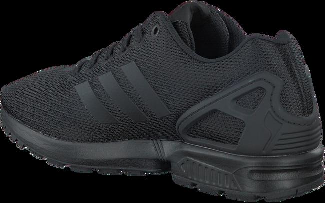 Zwarte ADIDAS Sneakers ZX FLUX HEREN  - large