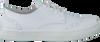 Witte KANJERS Veterschoenen 4261  - small
