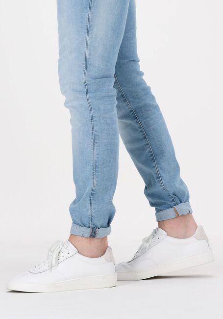Witte SCOTCH & SODA Lage sneakers PLAKKA  - large