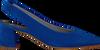 Blauwe MARIPE Pumps 26653  - small