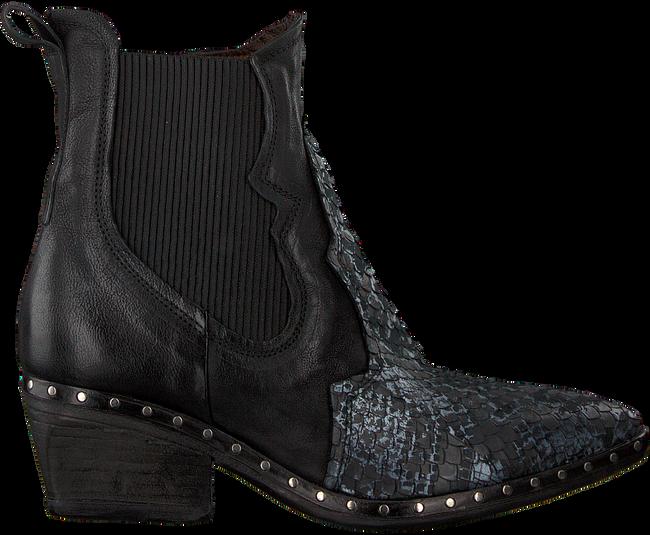 Zwarte A.S.98 Chelsea boots 268212 - large