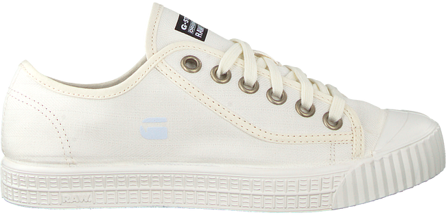 Witte G-STAR RAW Sneakers ROVULC HB WMN - large