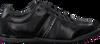 Zwarte BOSS Sneakers AKI  - small