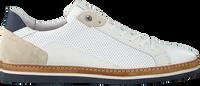 Witte GIORGIO Lage sneakers 49425  - medium
