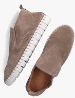 Beige SHABBIES Loafers 120020024  - medium