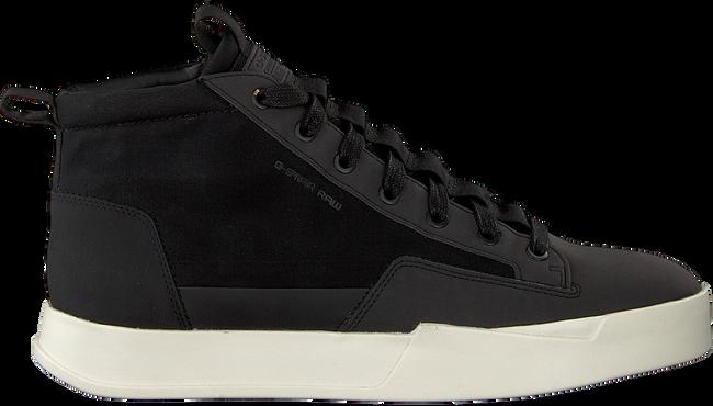 Zwarte G-STAR RAW Sneakers RACKAM CORE - large