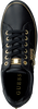 Zwarte GUESS Sneakers BRANDIA/ACTIVE  - small
