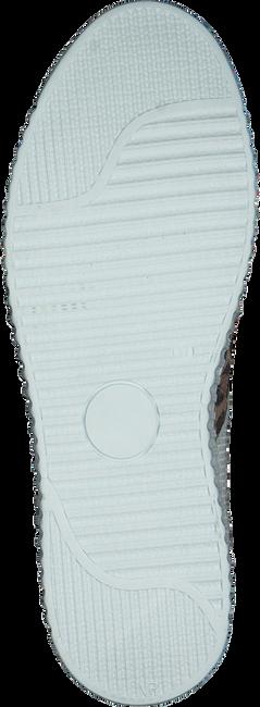 Witte BULLBOXER Sneakers AIB006ESL - large