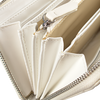 Witte VALENTINO HANDBAGS Portemonnee VPS1IJ155 - small