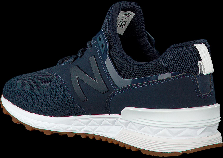 Chaussures De Sport Bleu Nouveau Solde Ms574 Hommes 05JiDYRiv