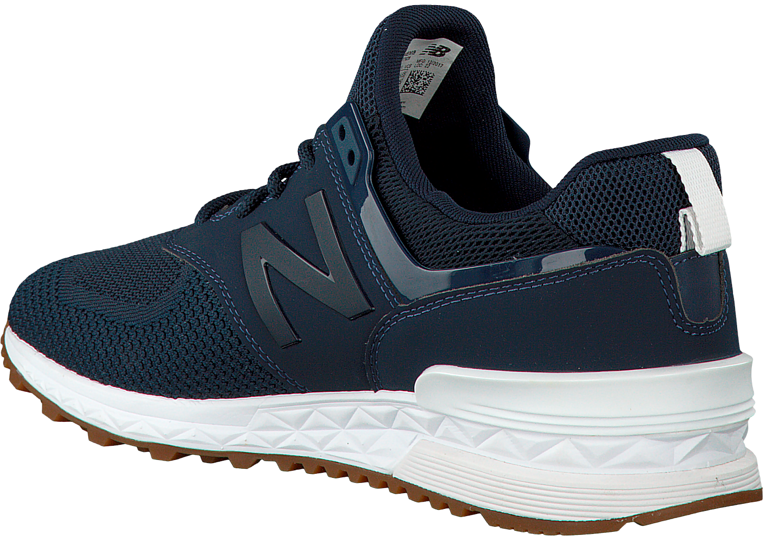 new balance heren omoda