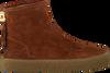 Cognac CA'SHOTT Enkelboots 18112  - small