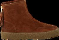 Cognac CA'SHOTT Enkelboots 18112  - medium