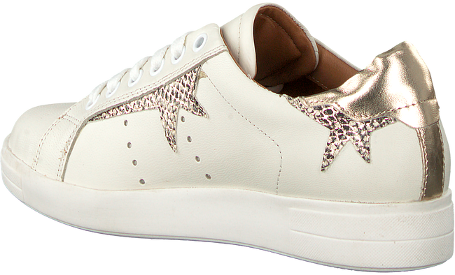Witte DUNE LONDON Sneakers EQUEL - large