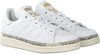 Witte ADIDAS Sneakers STAN SMITH NEW BOLD  - small