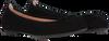 Zwarte UNISA Ballerina's ACOR - small