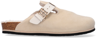 Beige TOMMY HILFIGER Pantoffels TH WARMLINED CLOSE T  - medium
