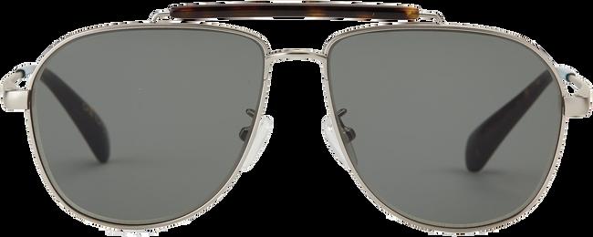 Zilveren TOMS Zonnebril SUN-BOOKER - large