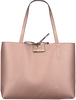Roze GUESS Shopper HWPN64 22150 - small