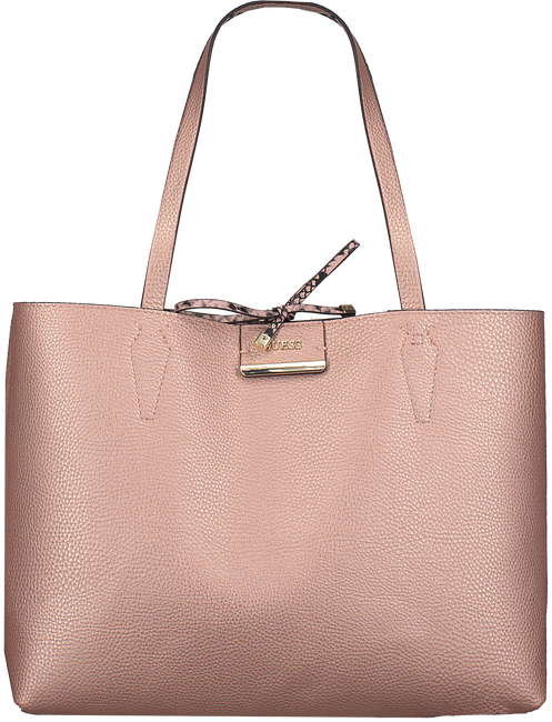 Roze GUESS Shopper HWPN64 22150 - large