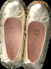 Gouden UNISA Ballerina's CRESY  - small