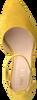 Gele NOTRE-V Pumps 41208  - small
