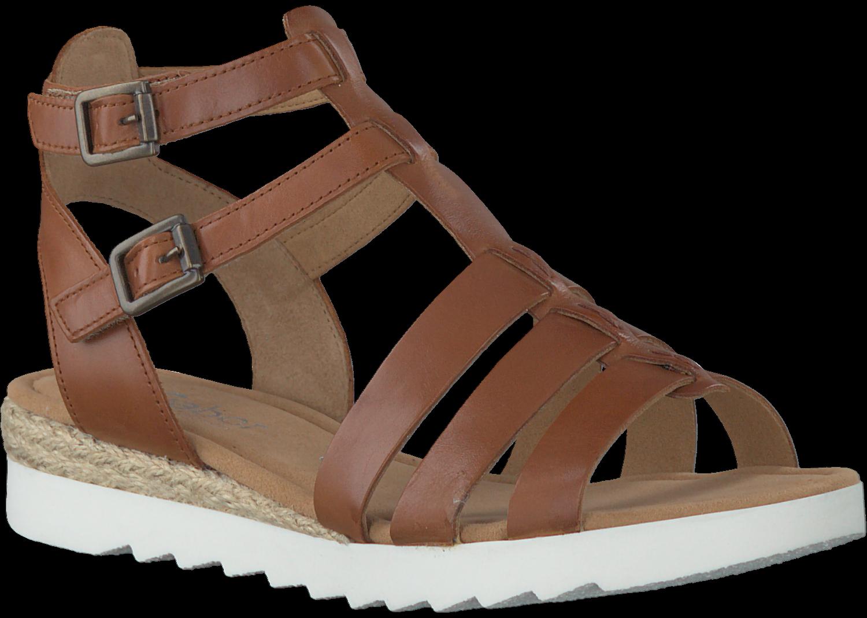 Gabor Witte Sandales 744 FEarhX