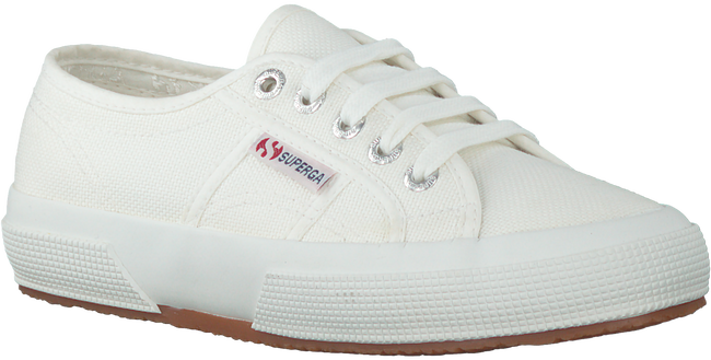 SUPERGA VETERSCHOENEN JCOT CLASSIC - large